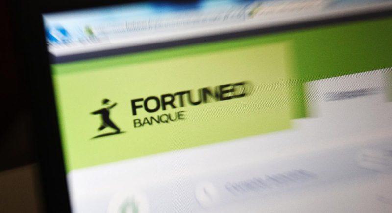 fortuneo banques en ligne